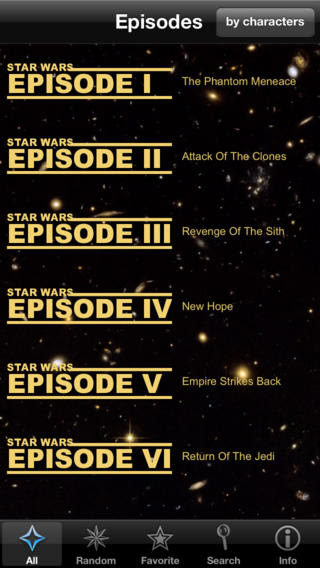 Quotes For Star Wars App Review Apppicker