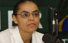 Marina Silva (PV)