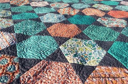 Commission quilt