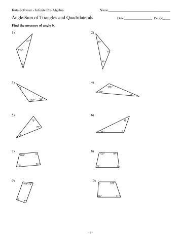 Exterior And Interior Angles Of A Triangle Quiz - Modern Interior ...