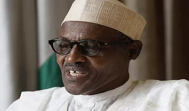 'Buhari can't resign over sickness'