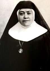 Bonifacia Rodríguez fue beatificada el pasado día 9