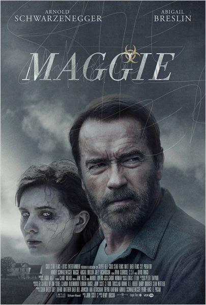 Maggie : Cartel