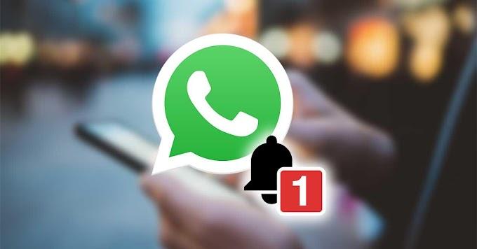Propaganda: WhatsApp agora mostrará notificações com anúncios