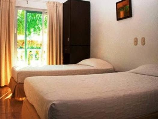 Reviews Hotel Manantial Melgar