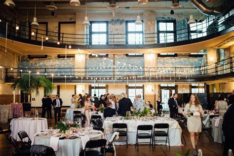 Ace Hotel ? Pittsburgh Wedding Venues