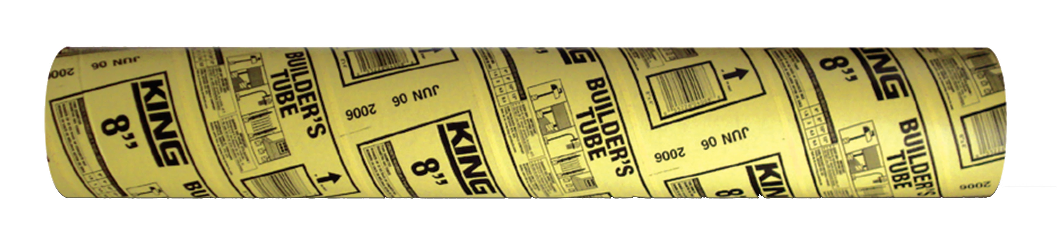 Impressive KING Builders' Tubes 3600 x 831 · 1245 kB · jpeg