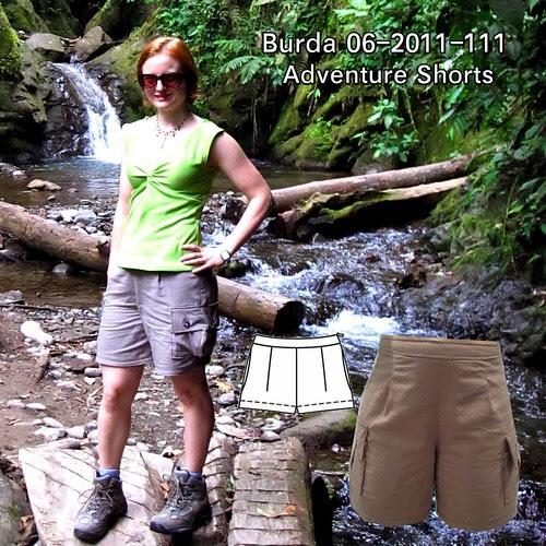 Burda 06-2011-111 Thumbnail