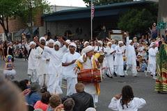 Solstice Parade 2008