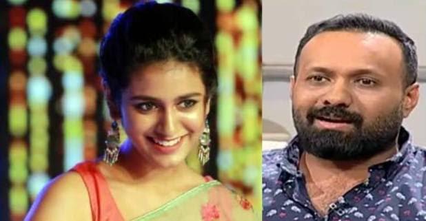 Priya Prakash Slammed by the social media, Her behavior's changed after success says Director Omar Lulu