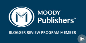 I review for Moody Publishers Newsroom