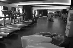 TCLV mega gym