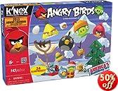 K'NEX Angry Birds Christmas Advent Calendar