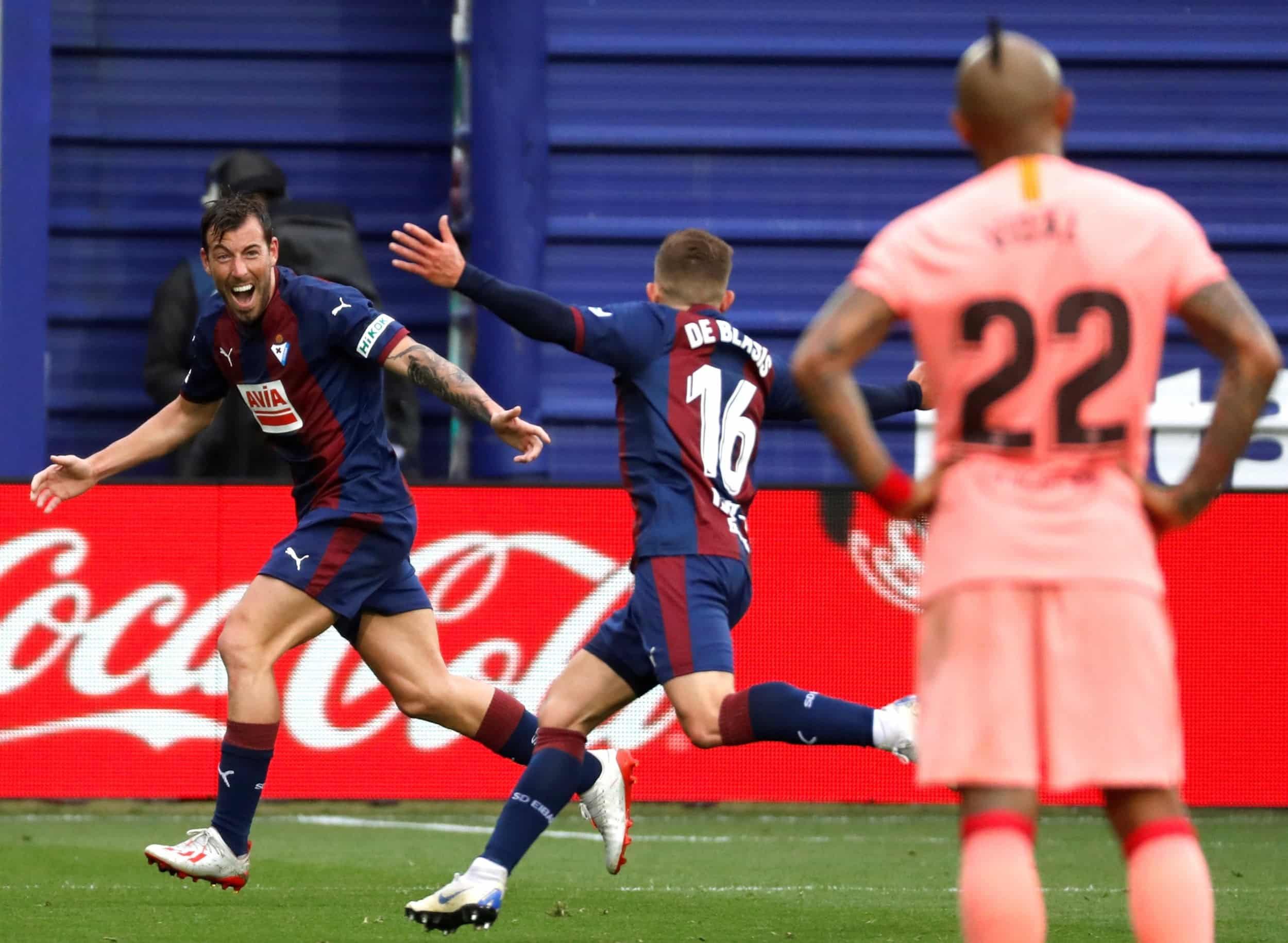 Eibar vs Barcelona Preview, Tips and Odds - Sportingpedia ...