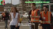 Jennifer Love Hewitt sexy in Client List