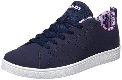 Avis FR adidas Vs Advantage Clean K, chaussure de sport