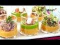 Recette Avocat Jambon
