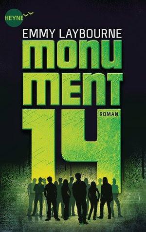Monument 14 (Monument 14 #1)