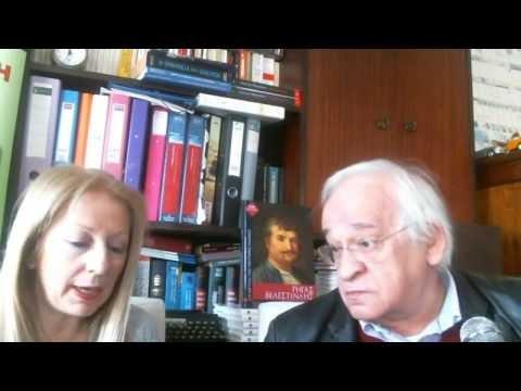 Παντελής Ξανθίδης: Η είδηση είναι συνείδηση (vid)