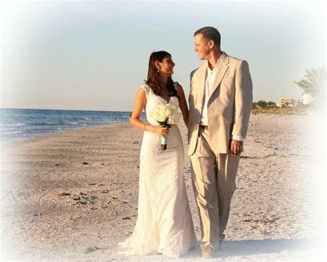 Indian Shores beach weddings   Suncoast Weddings   Florida