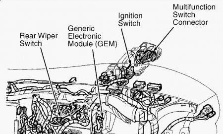 F 150 Generic Electronic Module