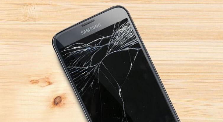 طريقة إستعادة كل شيء حتى التطبيقات من الهاتف في حالة كسرة شاشة هاتفك أو كانت لاتعمل