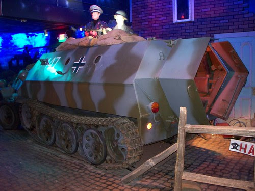 Volo Auto Museum - Automobile & Military Experience (159)