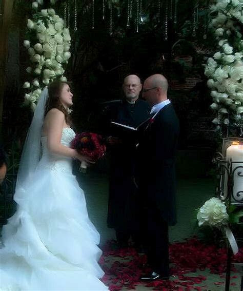 Sample Wedding Ceremony and Vows Information