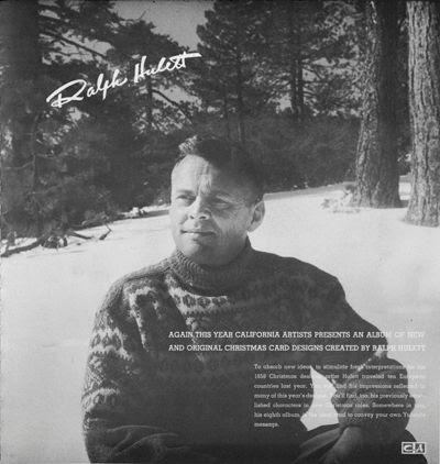 Ralph Hulett intro