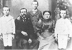 Murchison Family