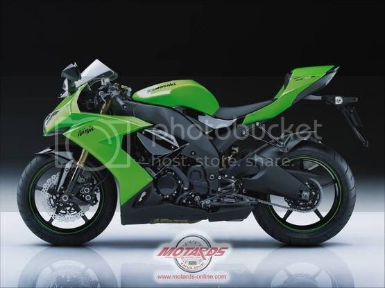 kawasaki ZX 10 R Pictures, Images and Photos