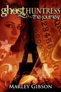 The Journey (Ghost Huntress, #6)