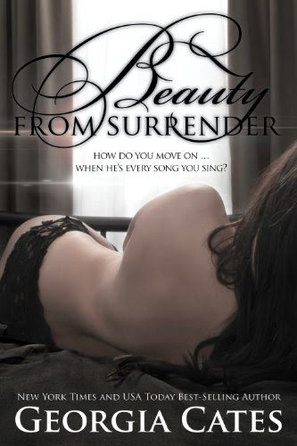 Beauty from Surrender (Beauty Series #2) by Georgia Cates