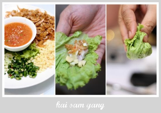 thai chef choi