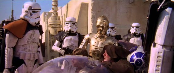 Awesome These Aren T The Droids You Re Looking For Quote