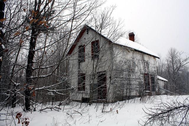 Cordova Mines Vansickle House 7