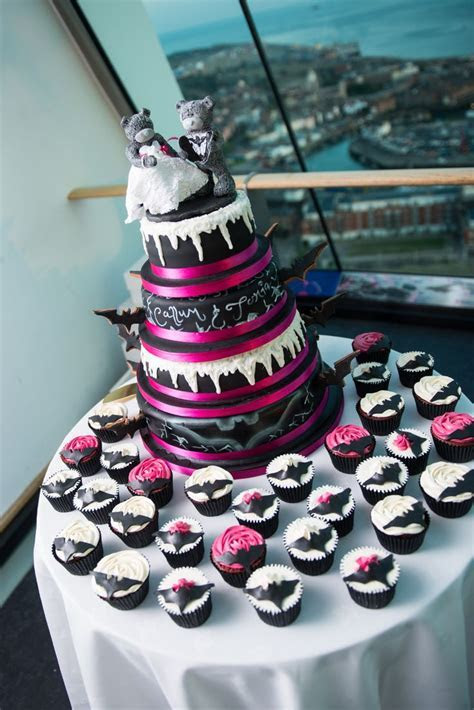 Best 10  Batman themed weddings ideas on Pinterest