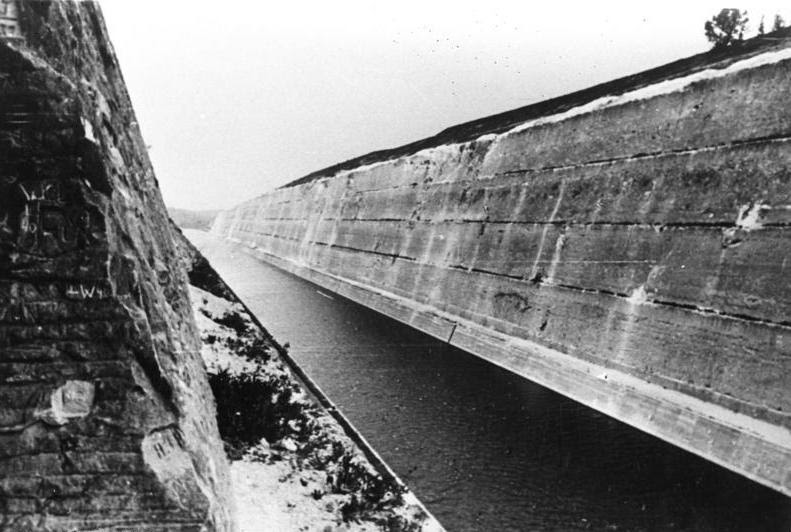 File:Bundesarchiv Bild 146-1971-011-29, Belgien, Fort Eben Emael, Albert Kanal.jpg