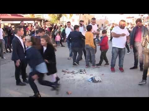 Lu jocu di li pignati - Festa di San Giuseppe a Siculiana