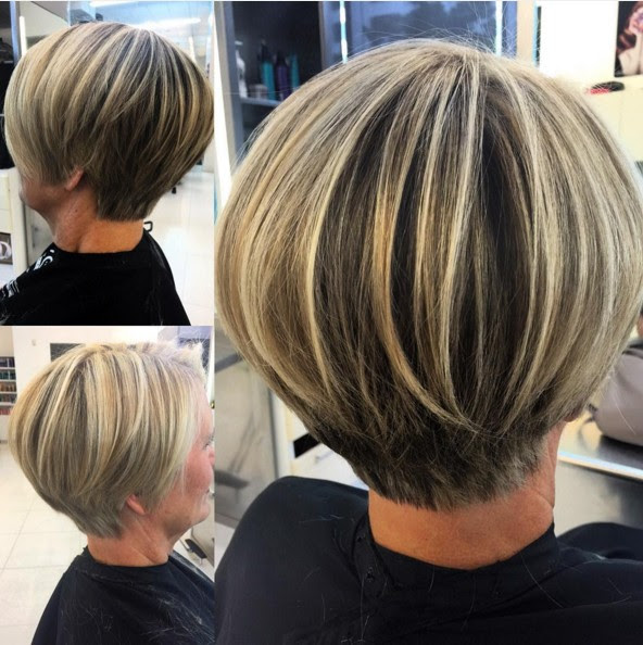 30 Stylish Short Hairstyles for Girls and Women: Curly ...