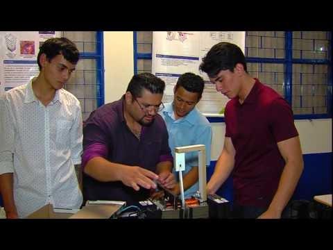 Curso de Engenharia Elétrica promove semana acadêmica com diversas atividades