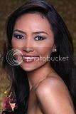 Mutya ng Pilipinas 2011 Bulacan Camille Javier