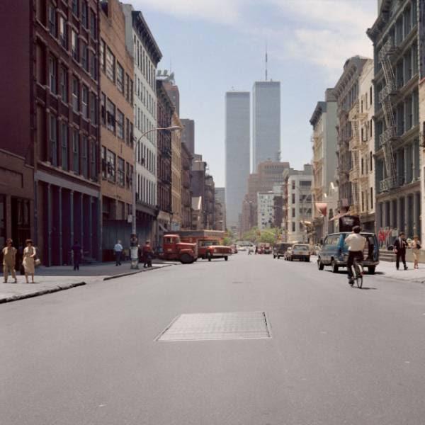 Νοσταλγική ματιά στη Νέα Υόρκη τη δεκαετία του '80