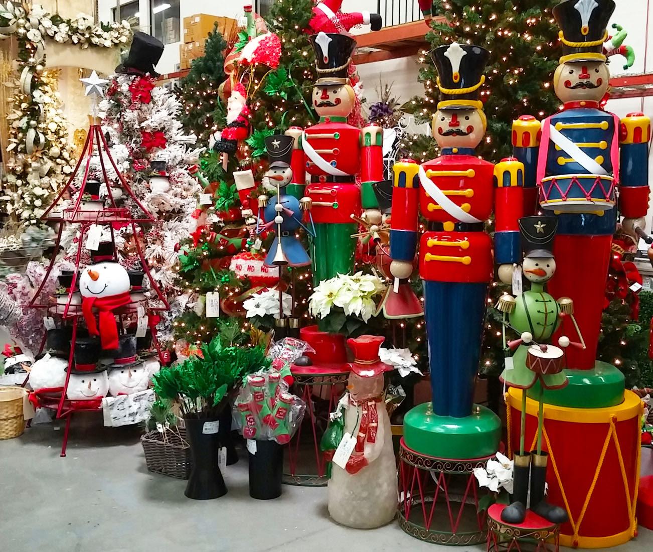 Its Already Christmas At Shinodas Shinoda Design Center