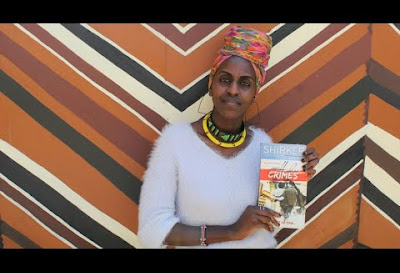 BOOK LOVERS WITH MUTHONI NGEI