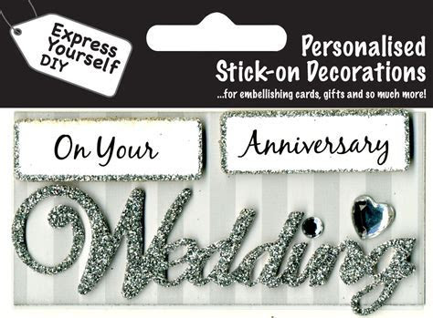 Make It Personal (Caption Topper)   Wedding Anniversary
