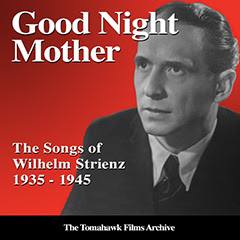 Good Night Mother Tomahawk Film Music