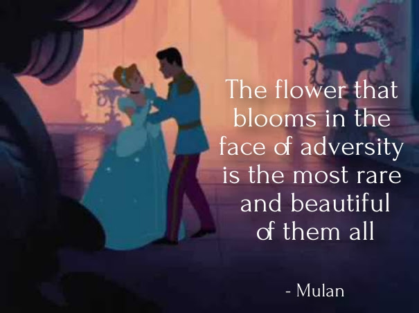 Disney Love Quotes with Pictures for Her from Him