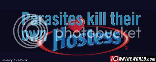 Kill Hostess