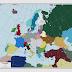 Map Of Europe Kaiserreich